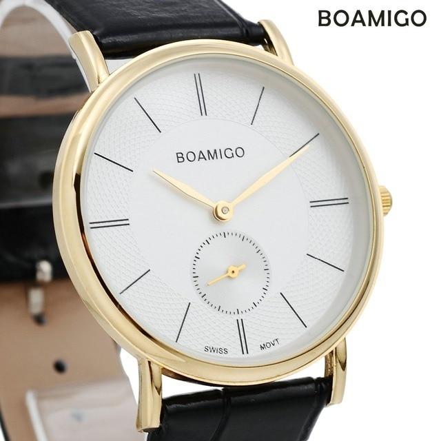 Zegarek męski BOAMIGO casual
