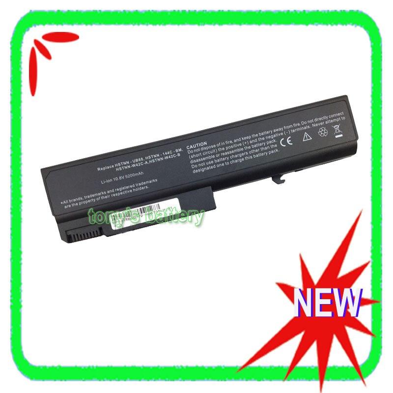 5200mAh Battery for HP ProBook 6440b 6445b 6450b 6540b 6545b 6550b 6555b HSTNN-IB68 HSTNN-IB69 UB69 HSTNN-I44C