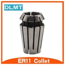 ER11 1 шт. Printemps Цанга 1 мм 2 мм 3 мм 4 мм 5 мм 6 мм 7 мм 8 мм для ЧПУ Тур машина Гравюра outil