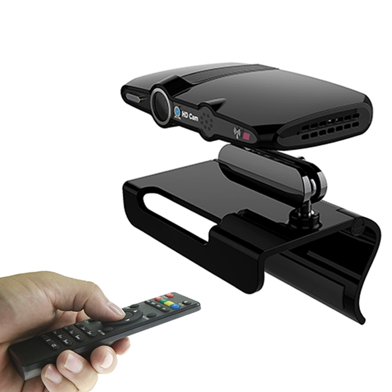 ФОТО HD23 Smart TV Box Android OS 4.4 H3 Quad Core 1.4GHz 8GB ROM 1GB RAM HDMI WiFi 2.0MP Camera