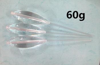 בומבט שקוף, שוקע, גדול וכבד במשקל 60G