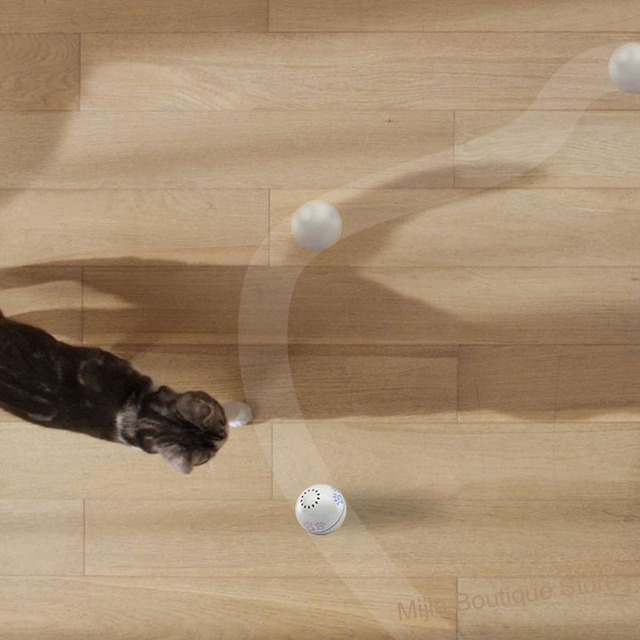 Xiaomi Petoneer Smart Ball with Catnip 2