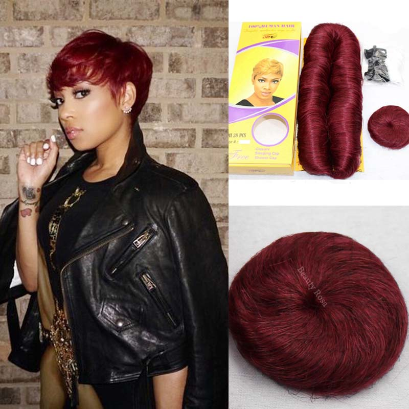 Popular Short Weave Hairstyles Buy Cheap Short Weave