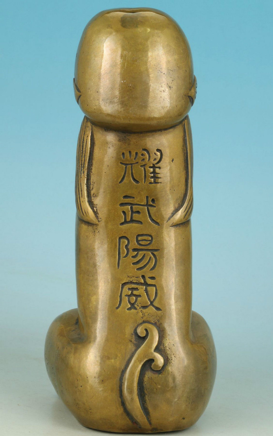 Aliexpresscom  Buy Nice Asian Chinese Old Bronze Carved -2949