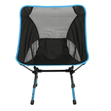 2016 Foldable Outdoor Fishing Chair Detachable Aluminium Alloy Extended Chair Folding Heightened Fishing Chair For Outdoor
