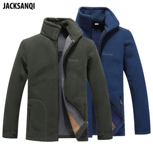 JACKSANQI Men's Outdoor Jacket