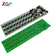 RGB Voice Control Indicator Level 3 Sections 10 Point LED Module Red Blue Green Electronic