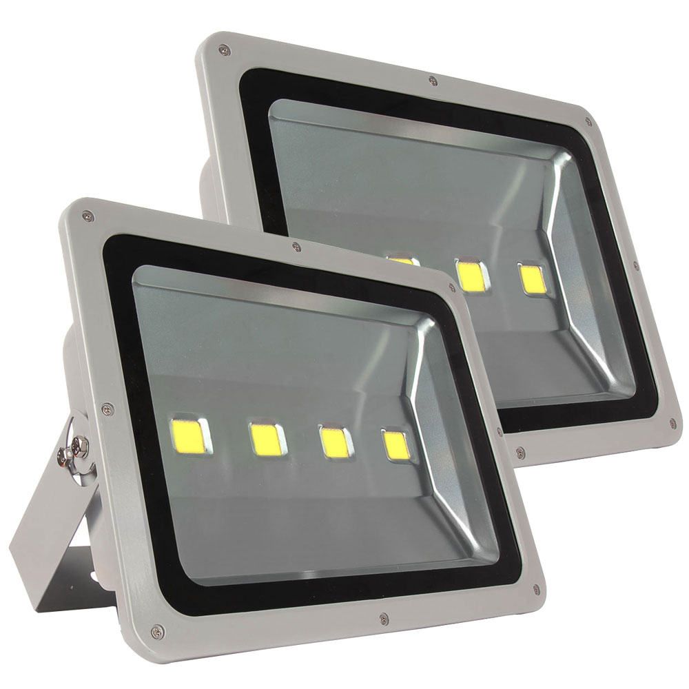8pcs new style 200w led flood light warmcool white ac85 265v led 8pcs new style 200w led flood light warmcool white ac85 265v led luminaire outdoor light garden lamp in floodlights from lights lighting on workwithnaturefo
