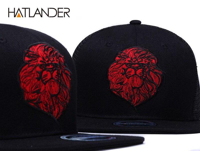 black trucker hat IMG_9262