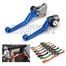 For Honda CRF450R 2002 2003 CRF 450R CRF 450 R CRF450 R Motorcycle Dirt Bike Pit Bike CNC Pivot Brake Clutch Lever Handle for honda crf 250 450 r crf250x crf 450r 450x motorcycle brake clutch lever pivot lever crf450r crf250r crf450x crf150r 07 2018