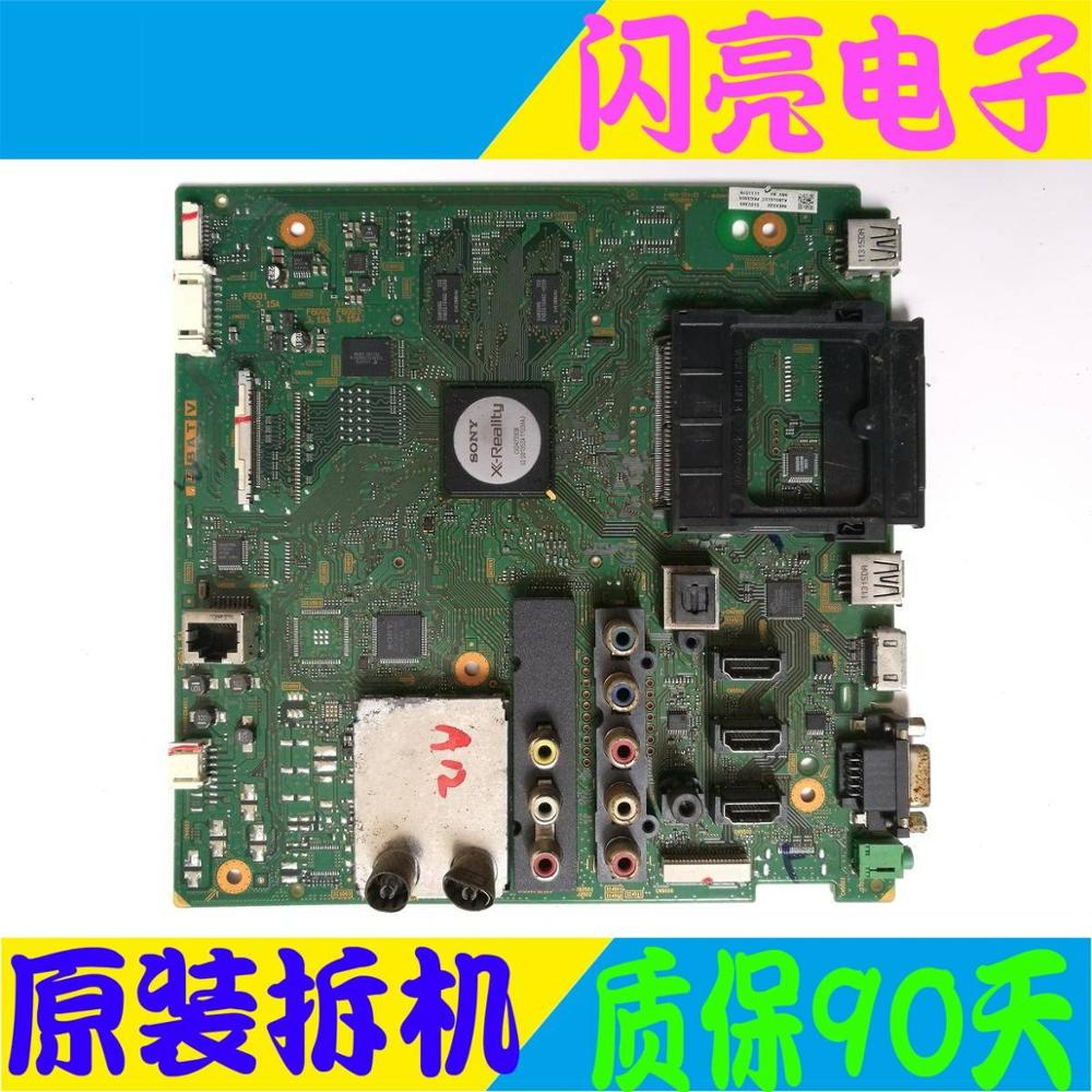 Main Board Power Board Circuit Logic Board Constant Current Board KDL-46EX520 LCD TV 1-885-502-31 LTY460HN02