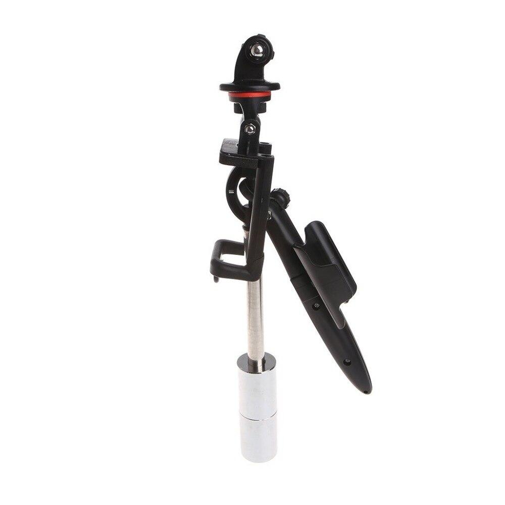 Camera Go pro Handheld Stabilizer Selfie Stick Monopod For Gopro Hero 5 4 3+ 3 2 Sj4000 5000 Xiaomi yi for iPhone 6s 7 XIAOMI