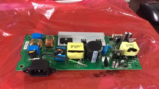 Projector Accessories main power supply board for Infocus IN112 IN114