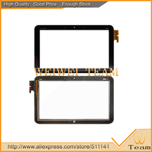 Envy Glass Digitizer Black