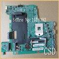 Para lenovo b590 laptop motherboard placa principal 55.4ya01.001 11s1025005