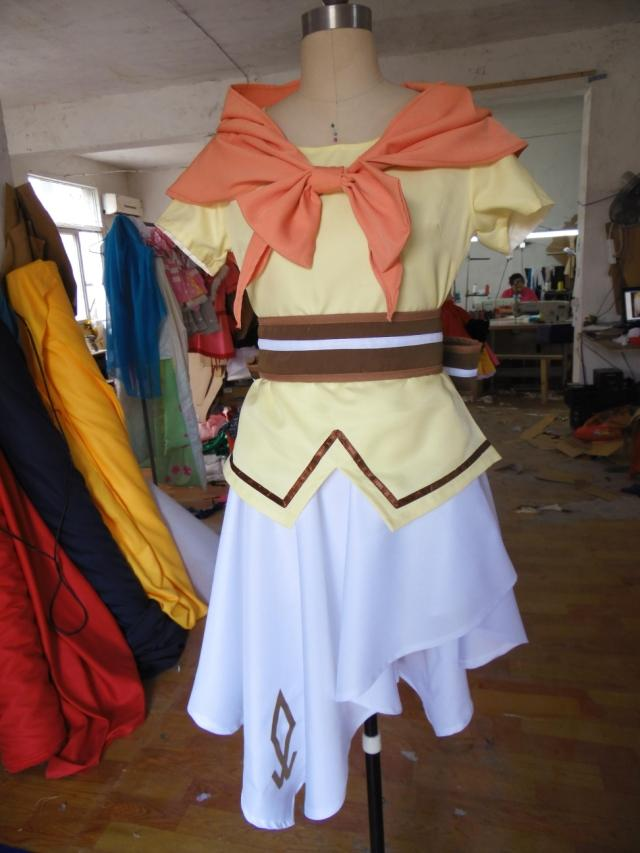 MACROSS DELTA Freyja Wion Uniforms Cosplay Costume Custom Made Free Shipping 2018 guilty gear xrd sign dizzy uniforms cosplay costume custom made