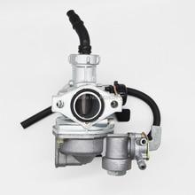 Карбюратор PZ22 22 мм, карбюратор для CT90 CT110 1980-1986-pit Dirt след двигатель велосипед