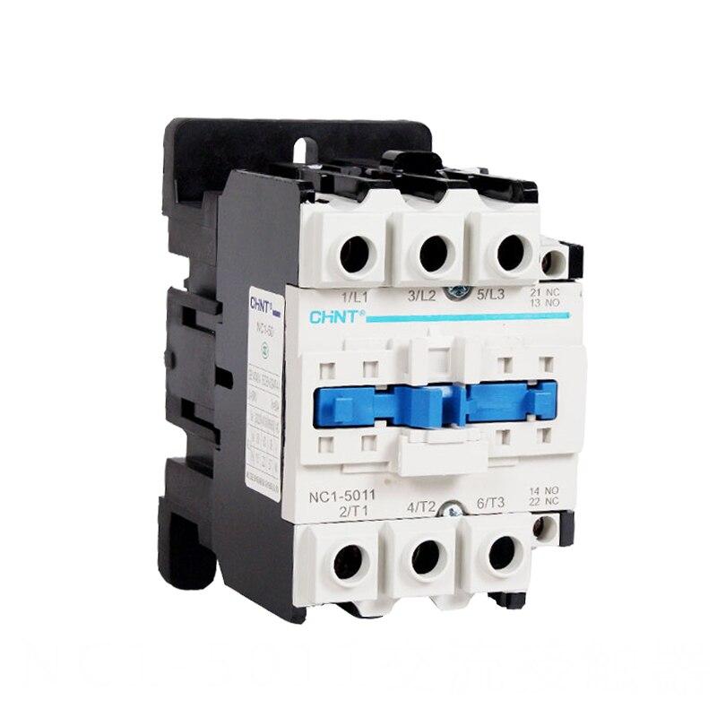 CHINT NC1 5004 220V Contactor