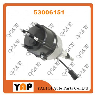 US $135 0 |NEW Distributor FOR Jeep Cherokee Wrangler 2 5L L4 53006151  56027027 1994 1997-in Drive Elements from Automobiles & Motorcycles on