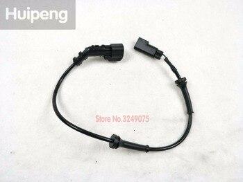 Frete grátis 6G9T2B325BAK sensor de ABS para Ford Mondeo Focus, sensor de posição do sensor de velocidade da roda dianteira