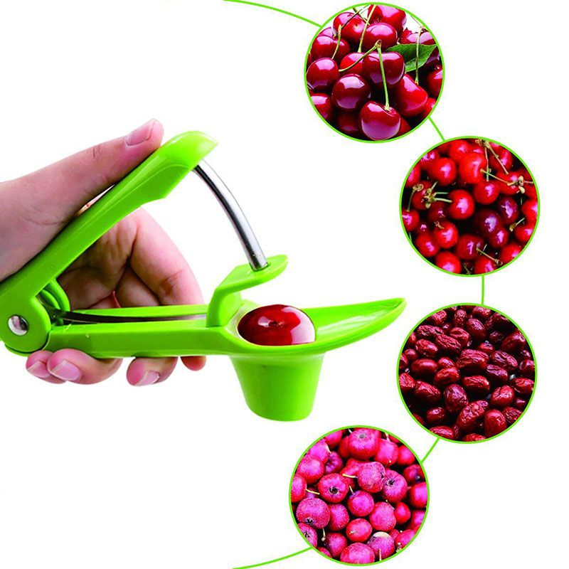 4x Fruit Vegetable Carving Devices Children  Creative Separator Kitchen-Tool