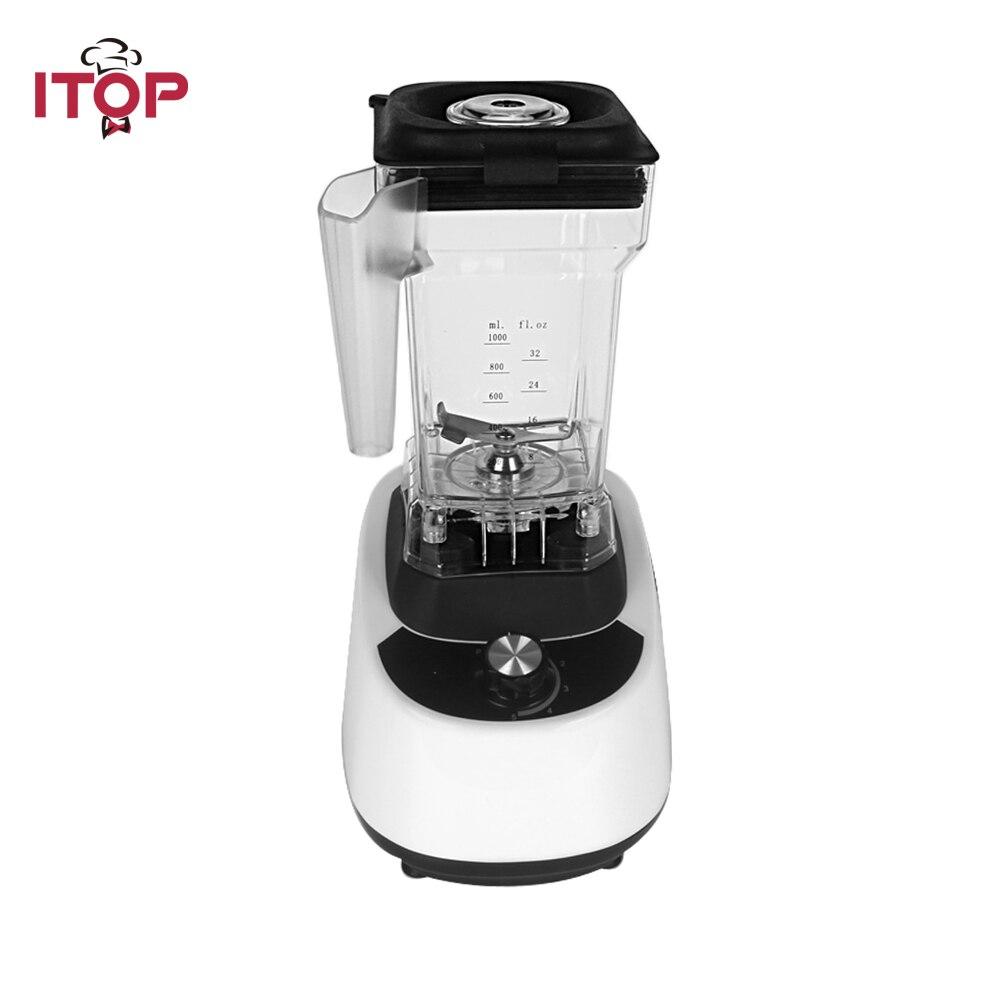 CB-1333 Home Use Blender Professional Fruit Juicer Tabletop 1500W Motor 1.5L Plastic Jar home appliance