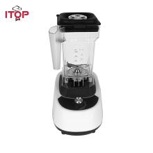 CB-1333 Home Use Blender Professional Fruit Juicer Tabletop 1500W Motor 1.5L Plastic Jar