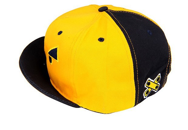 059ca32e318 2014 women men bones aba reta minecraft baseball odd future 5 panel caps  Military Yellow Pihie Cotton Fashion casual Hats-in Baseball Caps from  Apparel ...