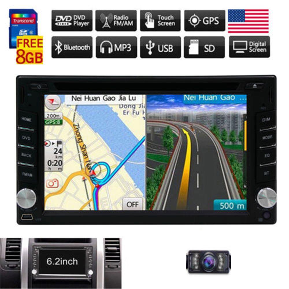 Two 2 din radio car dvd player gps navigation tape recorder autoradio cassette player for car radio steering wheel multimedia