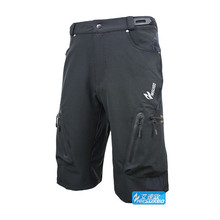 Brand Casual Baggy Shorts MTB Bike Bicycle Shorts Breathable Loose Fit Outdoor Sportswear Cycling Shorts  Ridding Clothing men summer cycling shorts down hill mtb bike bicycle ridding racing breathable quick dry clothing for outdoor sports