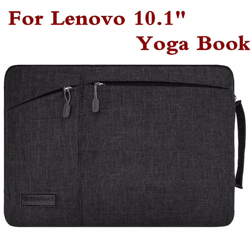 Creative Design Laptop Sleeve Pouch Lenovo jooga raamatu jaoks 10.1 - Tahvelarvutite tarvikud - Foto 2
