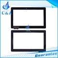 Дисплей замена экрана стекло с шлейфом для Asus Pad T100 T100TA сенсорная панель планшета 1 шт. бесплатная доставка