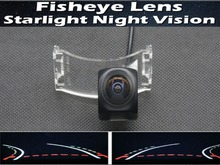 Fisheye Lens Trajectory Tracks 1080P Car Rear view Camera For Mazda CX-9 2008 2009 2010 2011 2012 2013  Mazda 5 2012 2013 2014 цена