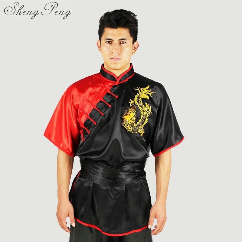 Wushu clothing kung fu tai chi uniform kung fu uniform kung fu clothes wushu uniform chi