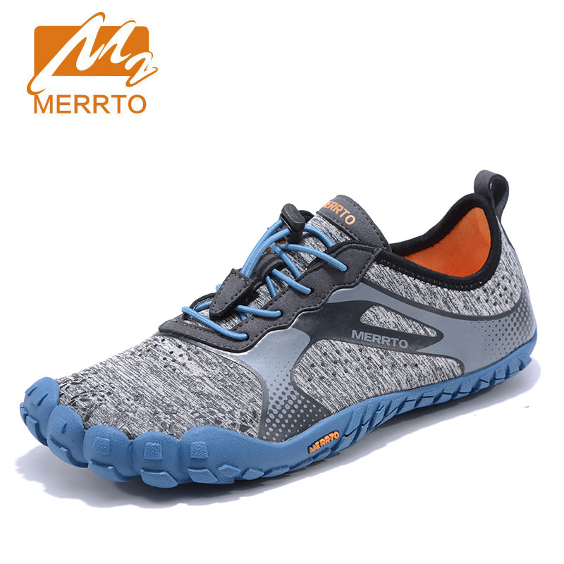 Men Running Shoes Non-slip Breathable Running Shoes Comfortable Shock Absorber Light Weight Sports Shoes Running Shoes