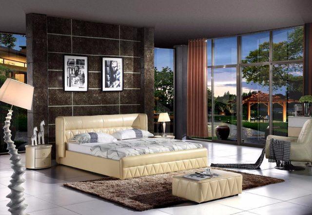 Tienda Online Yatak Muebles juego de dormitorio 2018 Cama suave ...