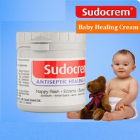 Sudocrem Healing Cream For Baby Skin Problem Nappy Rash Eczema Wound Scratches Dermatitis Cuts Chafing Bites