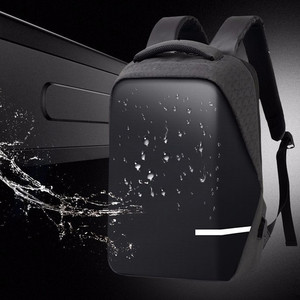 Image 1 - Backpacks Men Premium Anti theft Laptop School Travel Waterproof Backpack with USB Port