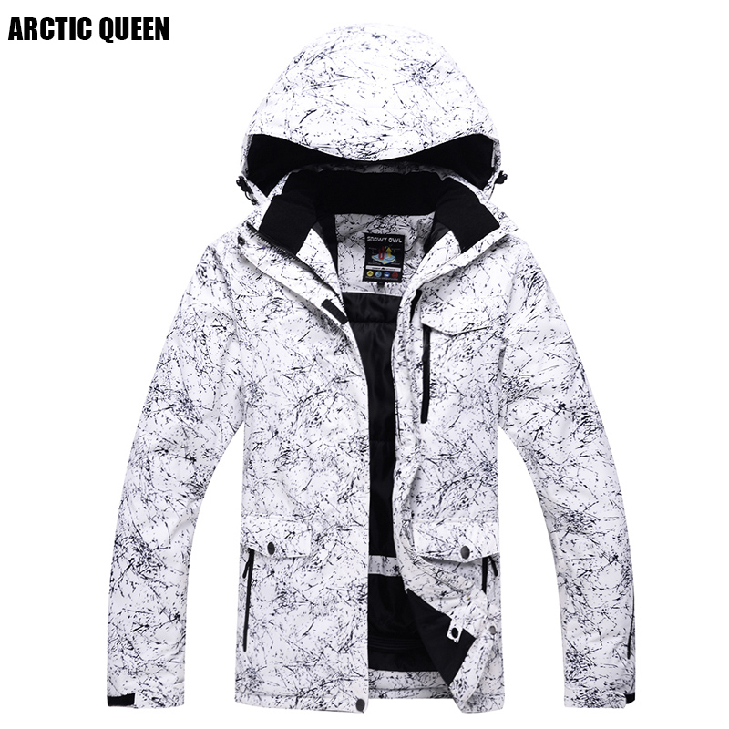 New Skiing Jackets Men And Women Snowboarding Jacket Winter Sportswear Snow Skiing Jacket Camping and Hiking jacket For Men winter men jacket new brand high quality candy color warmth mens jackets and coats thick parka men outwear xxxl