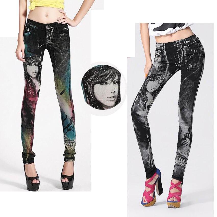 Popular Capri Jeans Girls-Buy Cheap Capri Jeans Girls lots from ...