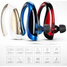 Bluetooth 4.1 Wireless Sport Earphone Soundlike Stereo Headset Mini Portable Big headphone Microphone for Android Smart Phones