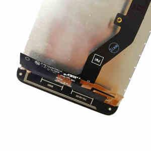 """Image 5 - 5.2 """"neue LCD Mit Rahmen Für BQ Aquaris X / X Pro Xpro LCD Display Bildschirm Touch Sensor Digitizer montage Für BQ X Volle Display"""