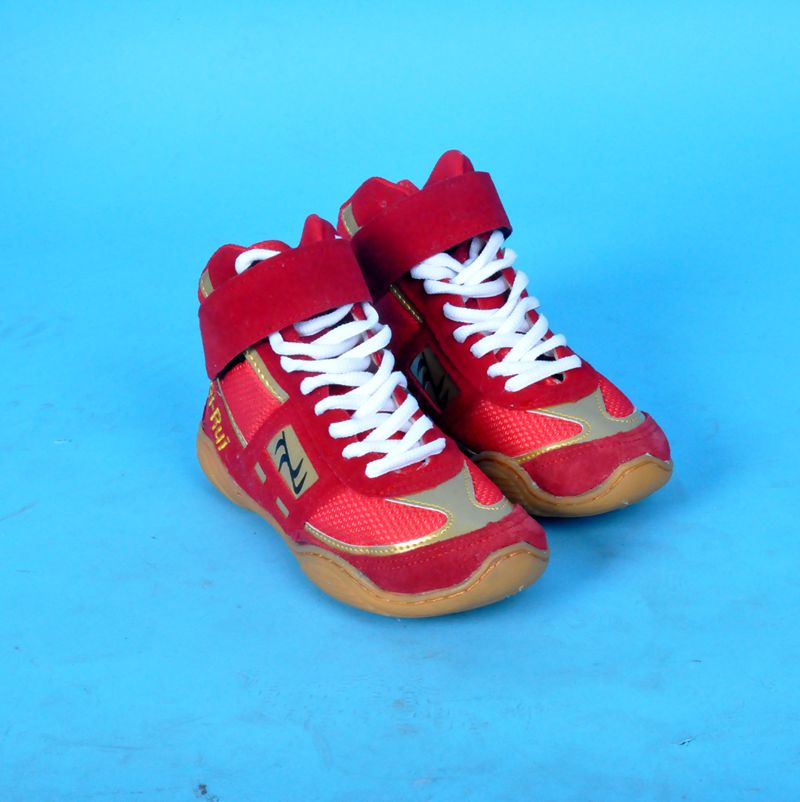 tênis profissional sapatos de boxe