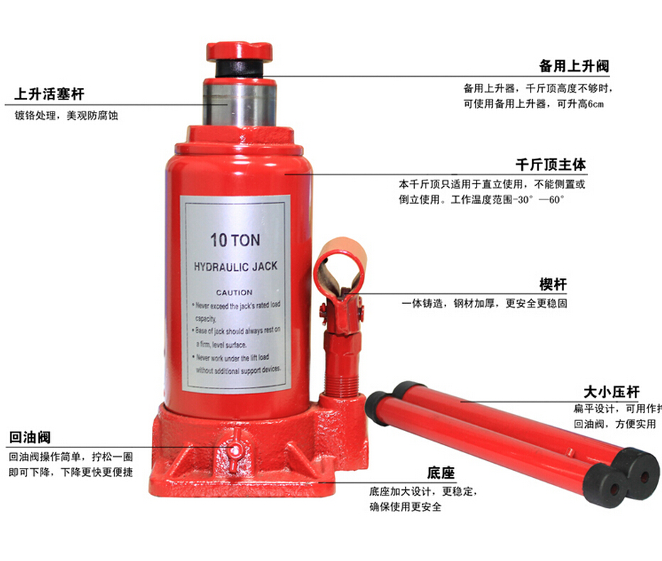 Popular 10 Ton Hydraulic Jack Buy Cheap 10 Ton Hydraulic