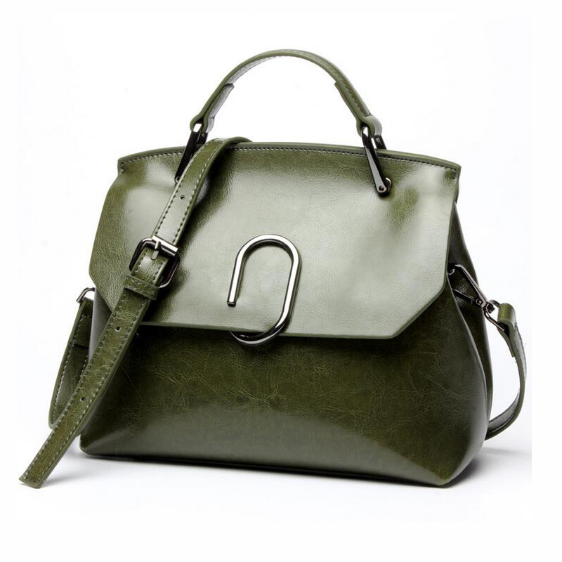 New Arrival Women Bag Luxury Brands Designer Fashion Single Shoulder Bag Genuine Leather Casual Tote Messenger