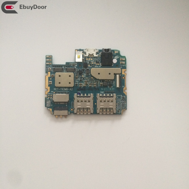 US $20 99 |Used Mainboard 1G RAM+8G ROM Motherboard For Doogee X5S MT6735  Quad Core 5 0 Inch HD 1280x720 Free Shipping-in Mobile Phone Circuits from