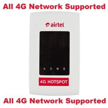 Lot of 50pcs UNLOCKED-ZTE-MF920V-4G-LTE-WiFi-Modem-Router