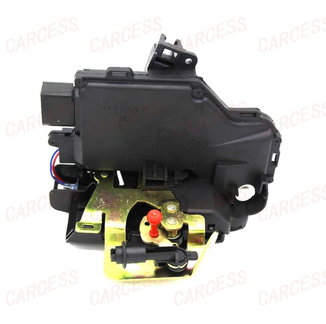 OEM 4B1837015G FRONT LEFT DOOR LOCK ACTUATOR CENTRAL MECHANISM FOR AUDI A4 A6 4B C5 8E BRAND NEW