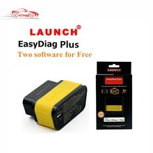 Launch X431 EasyDiag Plus same as EasyDiag Code Scanner for Android or ISO 2 Car Software