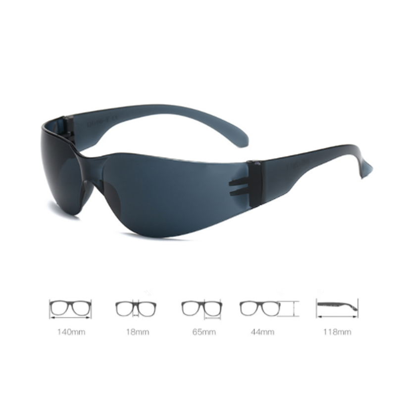 UV Protection Fishing Eyewear Sunglasses Sports Outdoor Windproof Driving Cycling Sunglasses For Fishing Men
